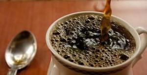 Kaffee oder Tee am Morgen - Frage im Teewikipedia